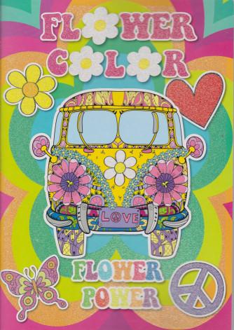 Flower color - n. 5 - aprile 2021 - bimestrale