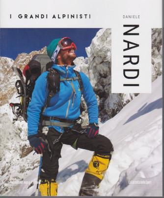 I grandi alpinisti -Daniele Nardi - n. 25 - settimanale