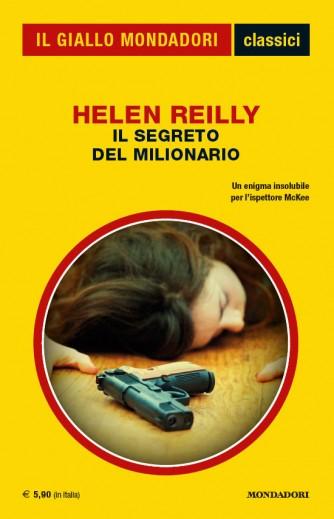 Il segreto milionario di Helen Reilly - Un enigma insolubile per l'ispettore McKee