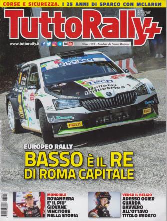Tutto Rally + n. 8 - agosto 2021- mensile -