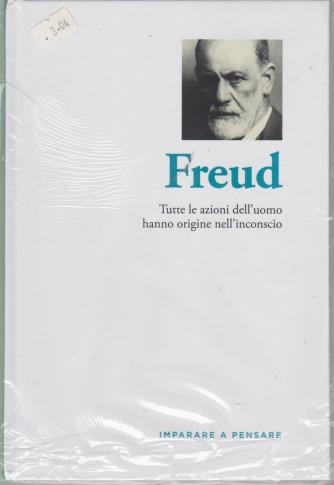 Imparare a pensare - Freud - n. 11 - settimanale - 8/4/2021 - copertina rigida