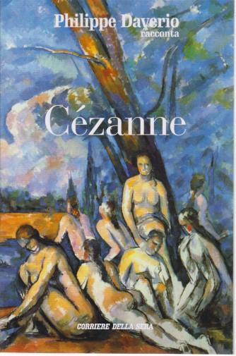 Philippe Daverio racconta Cezanne - n. 18 - settimanale -
