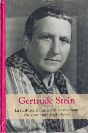 Grandi donne - n. 52  -Gertrude Stein-  settimanale -10/9/2021 - copertina rigida