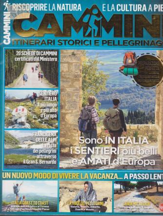 Bbc History Travel Extra - Cammini - Itinerari storici e pellegrinaggi - n. 6 - bimestrale - marzo - aprile 2020 -