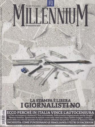 FQ Millenium - n. 49 - settembre 2021 - mensile