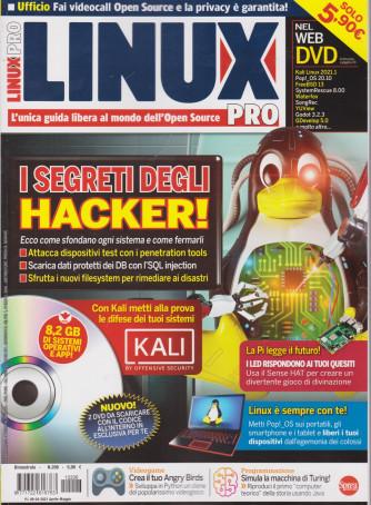 Linux Pro - n. 206 - bimestrale - aprile - maggio 2021