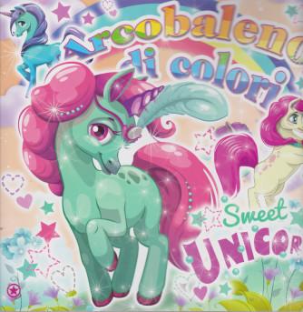 Arcobaleno di colori - Unicorn - n. 2 - bimestrale - dicembre - gennaio 2021