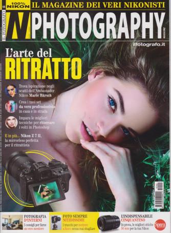 Nikon Photography - n. 105 - mensile -15/4/2021