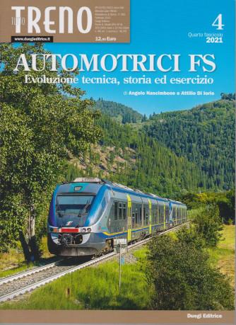 Tutto Treno - Modellismo ferroviario - n. 205 - mensile - febbraio 2021