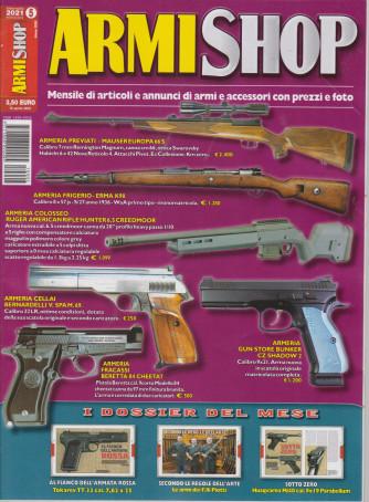 Armi Shop - Annunci Armi - n. 5 - mensile - maggio   2021