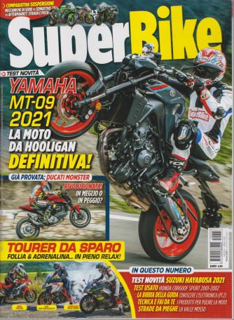 Superbike Italia - n. 4 - mensile - aprile   2021 -