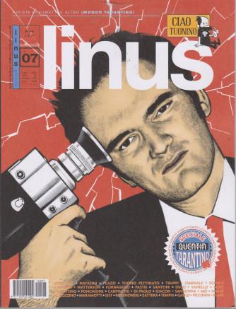 Linus - n. 7 - luglio  2021  - estate