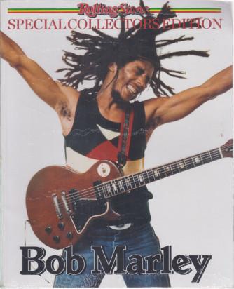 Rolling Stones Speciale - n. 1   -Bob Marley -  mensile - 30/3/2021