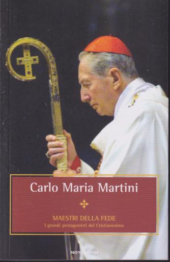 I Libri di Sorrisi 2 - n. 47- Maestri della fede Carlo Maria Martini - 22/10/2021- settimanale - 126 pagine