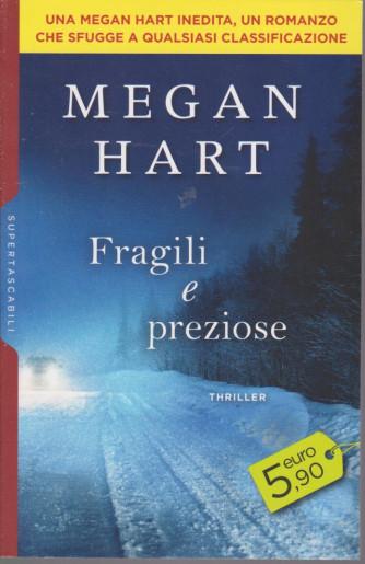Harmony SuperTascabili - Megan Hart - Fragili e preziose - bimestrale - maggio 2021