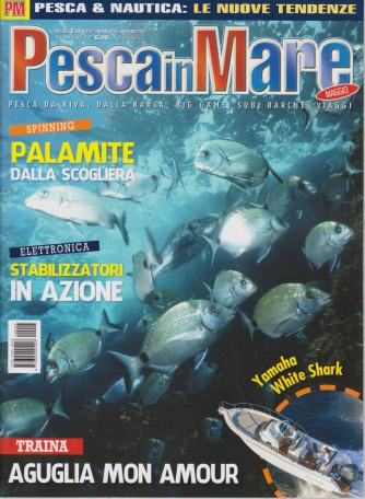 Pesca in mare - n. 5 - maggio 2021 - mensile