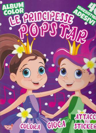 Toys2 Superfun - Le principesse popstar - n. 35 - bimestrale  - 22 aprile  2021