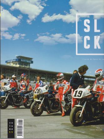Slick - n. 11 - bimestrale -febbraio - marzo 2021