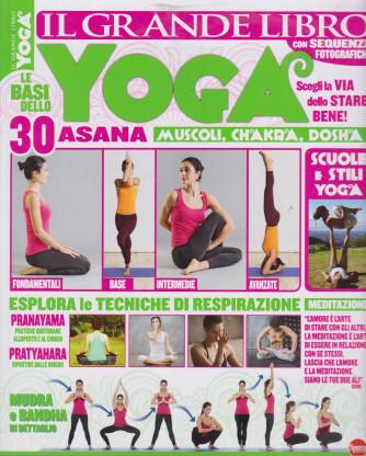 Il grande libro yoga - n. 2 - bimestrale - luglio - agosto 2021