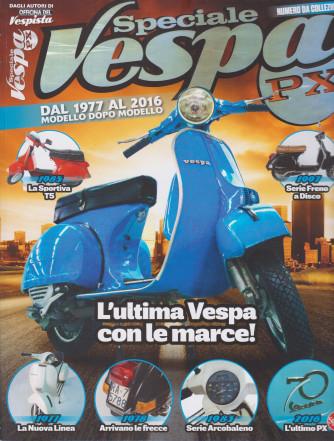 Speciale Vespa - n. 4 - bimestrale - agosto - settembre 2021