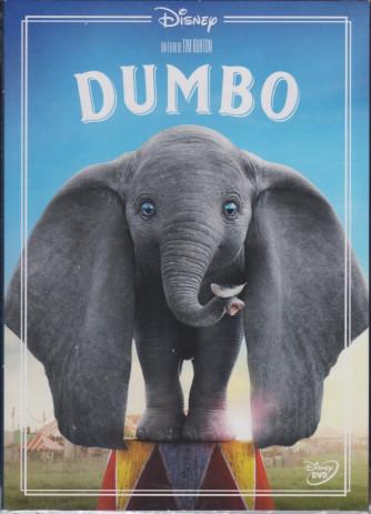 I Dvd di Sorrisi 4 - n. 8 - Dumbo - 29/12/2020 - settimanale