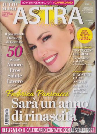 Astra - n. 1 - mensile - gennaio 2021