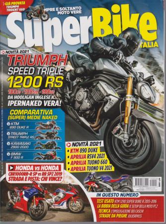 Superbike Italia - n. 2 - mensile - febbraio 2021 -