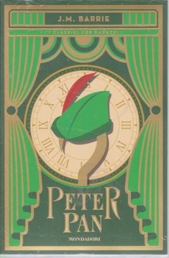 I classici per ragazzi - Peter Pan - J.M. Barrie - n. 2 -
