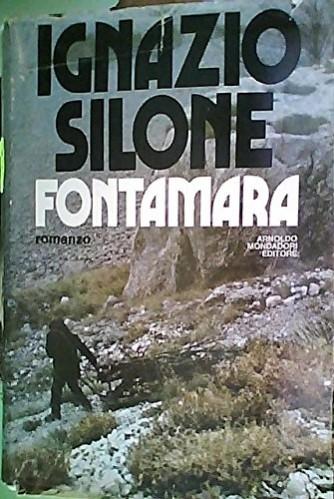 Fontamara di Silone Ignazio  ISBN: 9788804265764