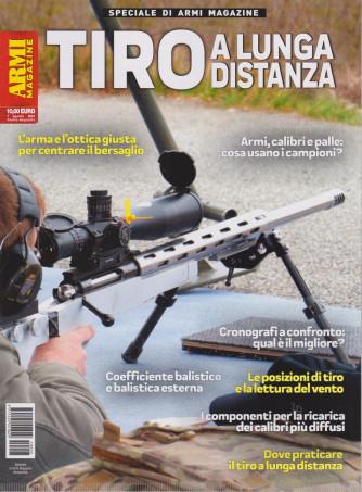 Speciale di Armi magazine -Tiro a lunga distanza     - bimestrale - 7 agosto 2021