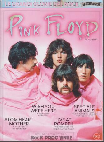 Pink Floyd - n. 1 - bimestrale - gennaio - febbraio 2021