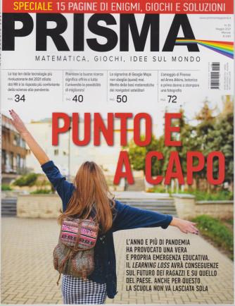 Prisma - n. 30 - maggio  2021 - mensile