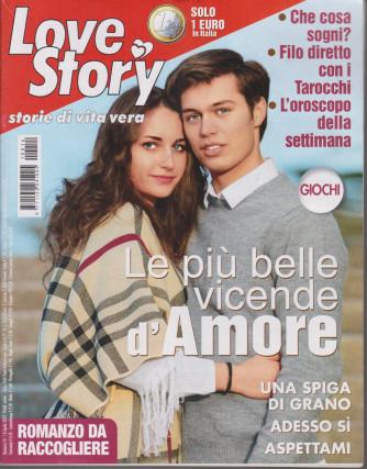 Love Story - n. 14 -13 aprile  2021 - settimanale