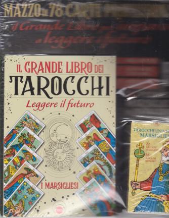 Magie Di Carta -  - Il grande libro dei tarocchi + mazzo di 78 carte professionali - n. 8 - bimestrale - luglio - agosto 2021