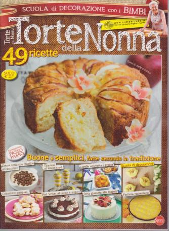 Torte della Nonna - n. 68 - bimestrale - febbraio - marzo 2021