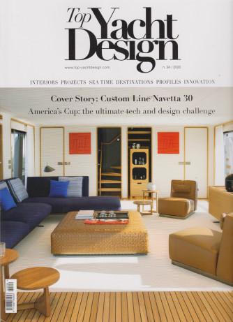 Top Yachts Design - n. 24/2020 -