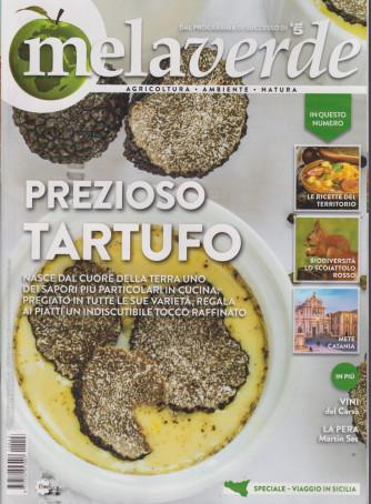 Mela Verde Magazine - n. 43- mensile -ottobre 2021