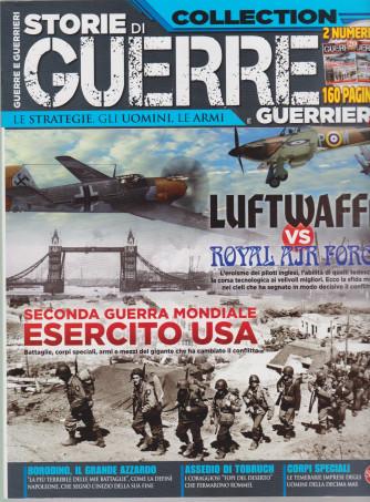 Storie di guerre e guerrieri collection - n. 9 - bimestrale -aprile - maggio 2021 - 160 pagine - 2 numeri