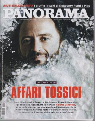 Panorama -  n. 52 - settimanale - 23 dicembre 2020