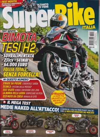 Superbike Italia - n. 9 - mensile - Settembre 2021 -