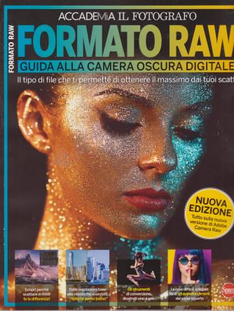 Accademia Il Fotografo - Formato Raw - n. 13 - bimestrale - aprile - maggio 2021