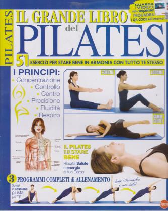 Il grande libro del Pilates - n. 1 - bimestrale - luglio - agosto 2021
