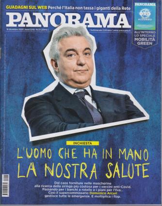 Panorama -  n. 51 - settimanale - 16 dicembre 2020