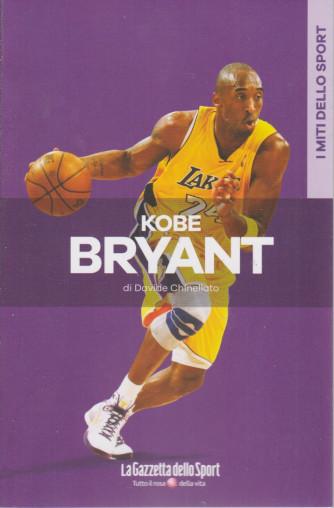 I miti dello sport -Kobe Bryant - di Davide Chinellato - n. 29 - settimanale -