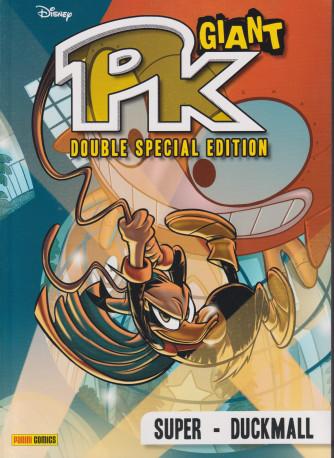 Pk2 Giant -n.58   -Gli Speciali - bimestrale  -15 ottobre  2021