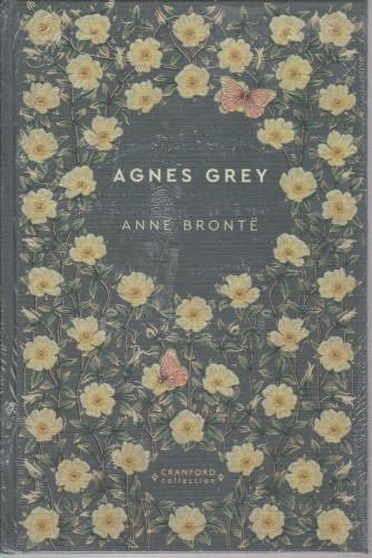 Storie senza tempo  - Agnes Grey - Anne Bronte- n. 18 - settimanale -11/6/2021 - copertina rigida