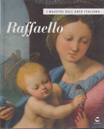 I maestri dell'arte Italiana - vol. 3 -  Raffaello - 26/10/2021 - settimanale