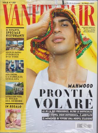 Vanity Fair   + Vanity Fair Gioielli - n. 21 - settimanale -26 maggio   2021 - 2 riviste