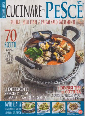 Cucinare il pesce - n. 1 - bimestrale - marzo - aprile 2021
