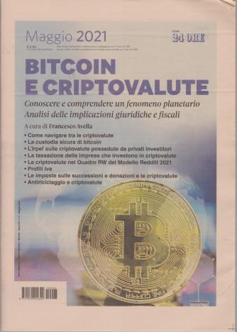 Zoom Manovra - Bitcoin e criptovalute - n. 3 - maggio 2021 - mensile